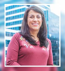 Erika Paola Rincón